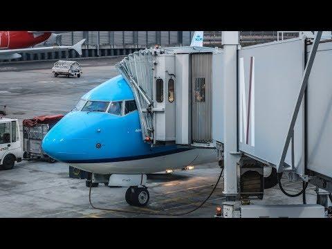 TRIP REPORT | KLM | Boeing 737-900 | Munich - Amsterdam (MUC-AMS) | Economy Comfort