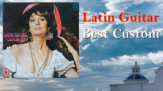 Latin American Guitar Music (Latin romance)