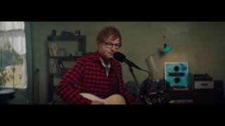Ed Sheeran Acoustic Sessions