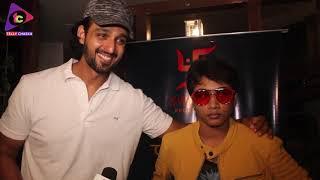 Chandragupta Maurya Serial Actor's Latest Offscreen Masti
