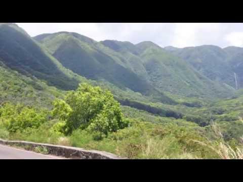 Day trip from Maui to Moloka'i