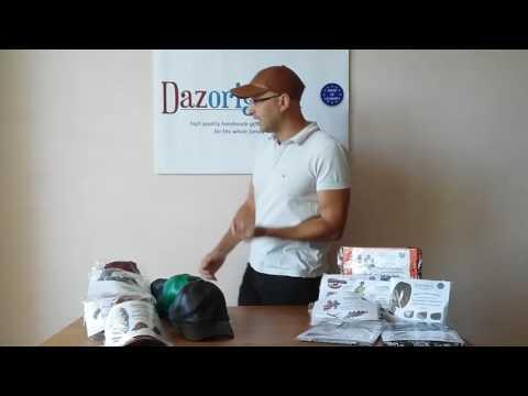 Dazoriginal Handmade Leather Baseball Caps