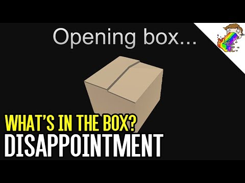 PLAYERUNKNOWN'S BATTLEBOXES | Unboxing Someone's Stupid Idea