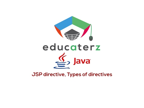Java Programming Tutorial - 45 JSP: JSP directive, Types of directives