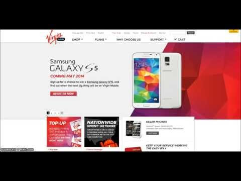 Virgin Mobile Review 2017 + How To Get $500 Bonus Credit