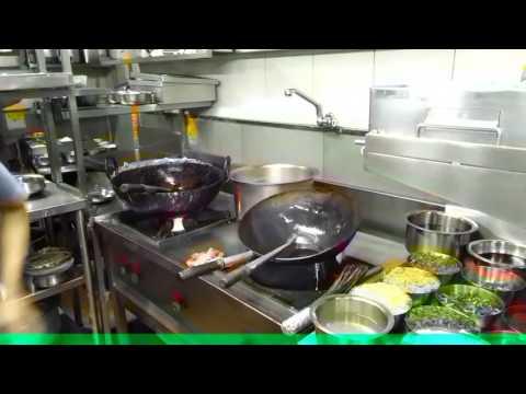 How to make Singapuri Noodle...