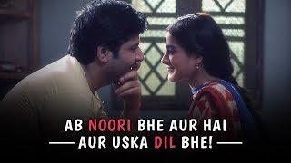 Ab Noori Bhe Aur Hai Aur Uska Dil Bhe | Ranjha Ranjha Kardi | HUM TV | HUM Spotlight