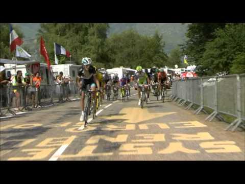 Tour de France 2011 highlights