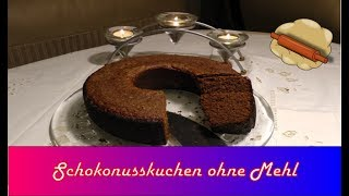 05 23 Schoko Nuss Kuchen Video Playkindle Org