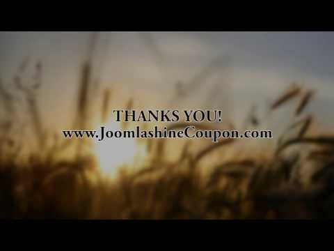 Joomlashine review and 20% discount code 2014