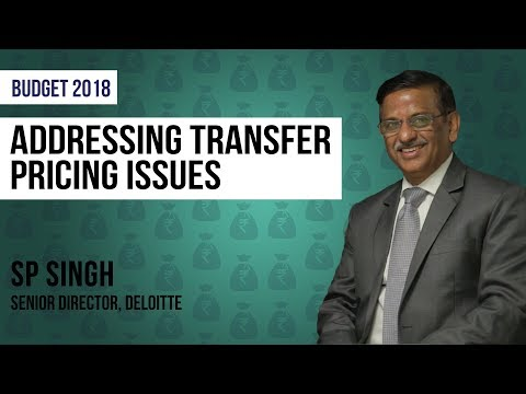 Budget 2018: Have Non-Costly Mechanism For Transfer Pricing Issues Of Small Businesses
