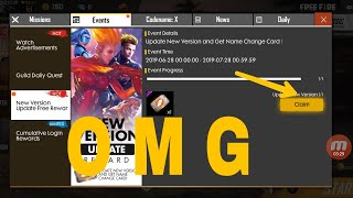 free fire new name change card Videos - 9videos tv