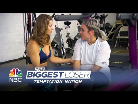 The Biggest Loser - You Have to Choose You (Episode Highlight)