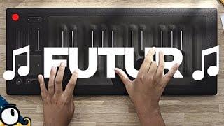 La MUSIQUE du FUTUR selon la SCIENCE (En 2050, ça sera fou !)