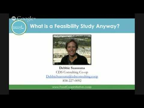 What is a Feasibility Study Anyway?