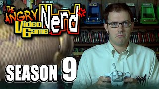 Angry Video Game Nerd - Season Nine