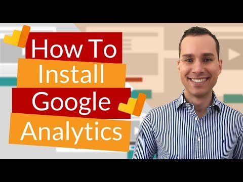 How To Install Google Analytics On Your WordPress Site| Account Creation Beginners Tutorial