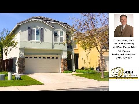 3301 English Oak Circle, Stockton, CA Presented by Eric Boehm.