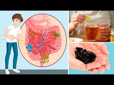 Top 5 Natural Home Remedies For Food Poisoning