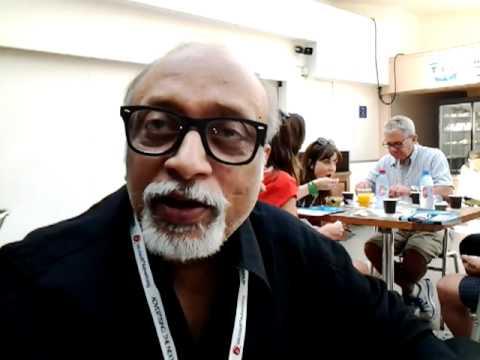Ad Agency of the Future | Leo Burnett India, Pops K.V Sridhar