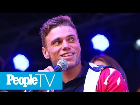 Olympian Gus Kenworthy On His Impact As The 'Gay Skier' & What That Means To Him | PeopleTV