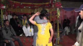 Mujra mehaddi ki raat Pakistan sialkot full songs