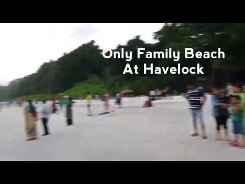 Radha Nagar Beach, Havelock Island, Andaman & Nicobar Island