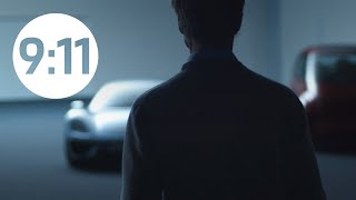 Porsche Unseen: Insights from Chief Designer Michael Mauer