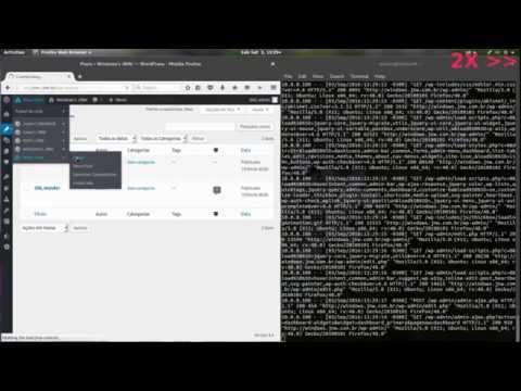 Multisite Wordpress ISPConfig