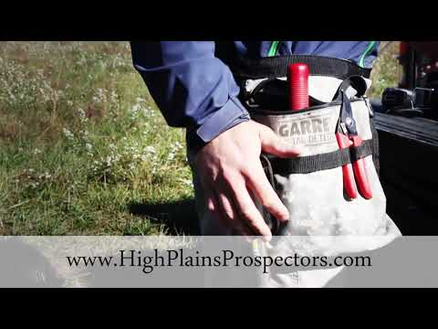 Metal Detecting and Gold Prospecting Equipment & Supply