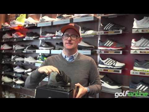 Best Golf Shoe Under £50 by Mark Crossfield