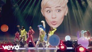 Miley Cyrus - Bangerz DVD Trailer