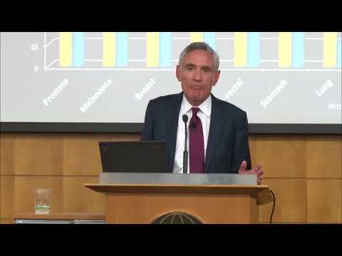 U.S. Health Care Reform: Setting the Record Straight with Scott Atlas