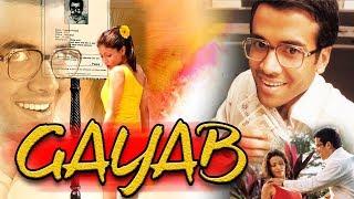 Gayab (2004) Full Hindi Movie   Tusshar Kapoor, Antara Mali, Govind Namdev