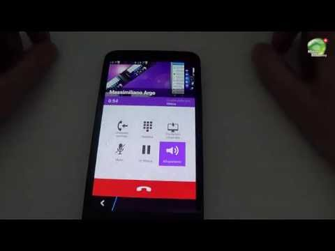 Viber BlackBerry 10 video review - MondoBlackBerry