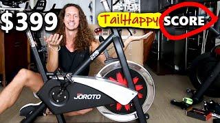 Joroto X2 Review - Unboxing, Building + NEW TAILHAPPY SCORE!