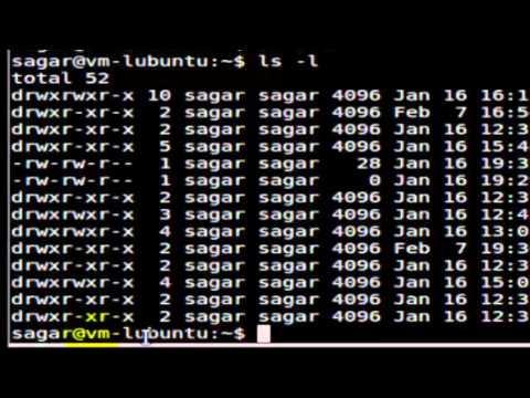 what is my user name in Ubuntu