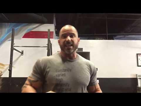 Groin Pull? Tweak your Hips? Do This ASAP | Trevor Bachmeyer | SmashweRx
