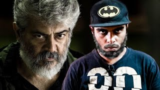 10 20 MB] Download Nerkonda Paarvai Review - Ajith Kumar | H