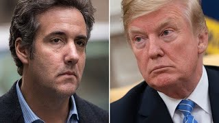 Breaking: Trump Told Cohen To Lie To Congress About Moscow Trump Tower Project
