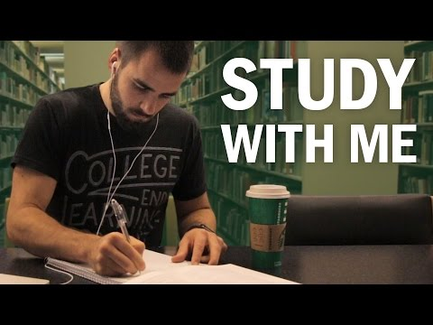 Study With Me - A 25-Minute Pomodoro Session