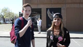 Interviewing Clueless Donald Trump Supporters
