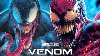 VENOM Filme 2018 | She-Venom, Carnificina, Scream e TEORIAS sobre o Filme