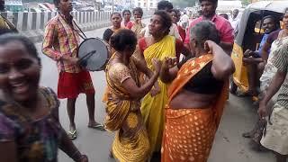Kuthu Dance