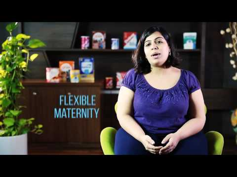 Flexible work conditions during Pregnancy