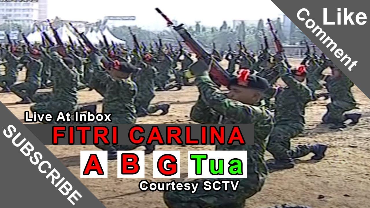 """FITRI CARLINA [ABG Tua] Live At Inbox (10-10-2014) Courtesy SCTV"