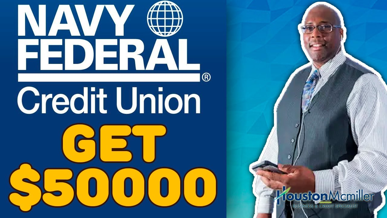 How To Join Navy Federal Credit Union Business Account To Get $50k Business Credit Cards 2021?