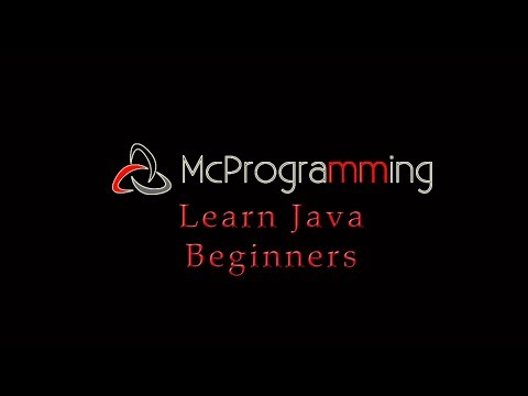 Learn Java - Beginner 10 - Command Line Arguments in Eclipse