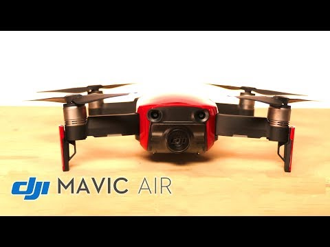 Mavic Air - What You Need To Know