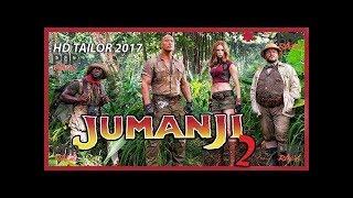 JUMANJI 2 International Trailer 2018 New Footage, Dwayne Johnson Adventure Movie Full HD #121